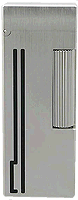 Dunhill Palladium Broken D Rollagas - Click for details