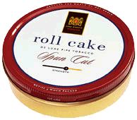 Mac Baren Roll Cake Spun Cut 100g. - Click for details