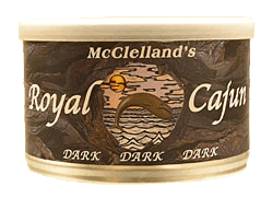 McClelland Royal Cajun Dark