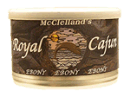 McClelland Royal Cajun Ebony - Click for details