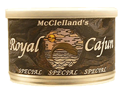 McClelland Royal Cajun Special