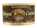 McClelland Royal Cajun Special - Click for details