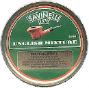 Savinelli English Mixture - Click for details