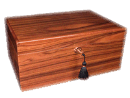 Savoy Rosewood Large - Click for details
