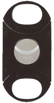 Savoy Black Cutter