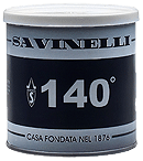 Savinelli 140th Anniversary - Click for details