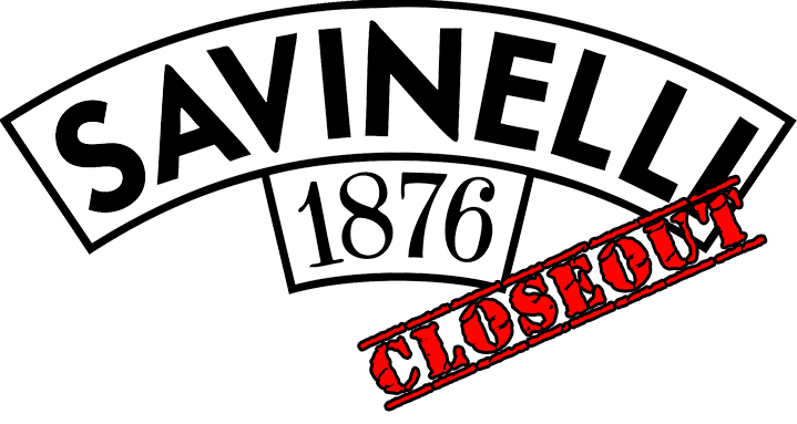 Savinelli Pipe Closeout | Iwan Ries & Co.