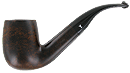 Savinelli Hercules Smooth 606EX - Click for details