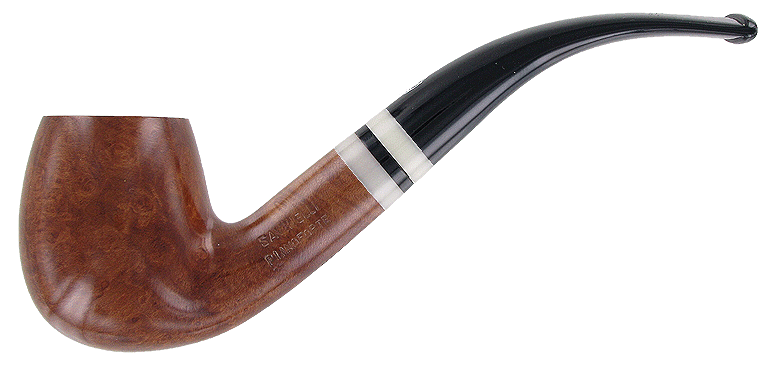 Savinelli Pianoforte 602 Smooth