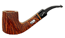 Savinelli 2015 Pipe of the Year Brown - Click for details