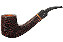 Savinelli 2015 Pipe of the Year Sandblast - Click for details
