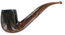 Savinelli Tundra 606EX Smooth - Click for details