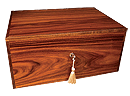 Savoy Executive  Rosewood Small - Click for details