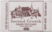 Second Growth | Iwan Ries & Co.