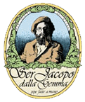 Ser Jacopo | Iwan Ries & Co.