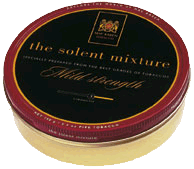 Mac Baren Solent Mixture 100g. - Click for details