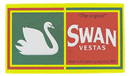 Swan Vesta Cigar Matches - Click for details