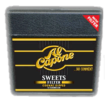 Al Capone Cognac Sweet Filter - Click for details