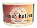 McClelland Syrian Super Balkan - Click for details