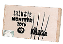 Tatuaje Monster #9 Kruger Non-Dress Box - Click for details