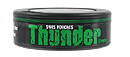 Thunder Wintergreen Snus - Click for details