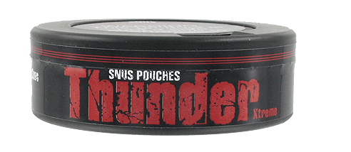 Thunder Original Snus