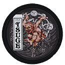 Tsuge God Series Raijin (The Thunder God) - Click for details