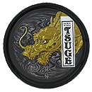 Tsuge God Series Ryujin (The Dragon God) - Click for details