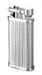 Dunhill Unique Vertical Lines w/ Pipe Flame - Click for details