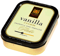 Mac Baren Vanilla Cream Flake 50g. - Click for details