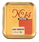 Vauen No. 14 Virginia - Click for details