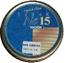 Vauen No. 15 English - Click for details