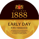 Villiger 1888 Early Day - Click for details