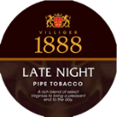 Villiger 1888 Late Night - Click for details