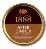 Villiger 1888 After Dinner - Click for details