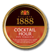 Villiger 1888 Cocktail Hour - Click for details
