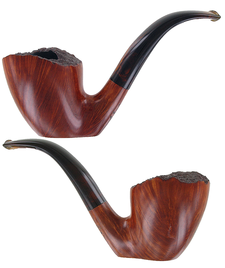 Willey Estate Pipe