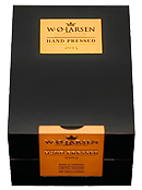 W.O. Larsen 2015 Limited Release Hand Pressed 3.5oz - Click for details