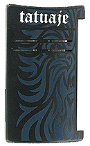 Tatuaje Wolfman Lighter - Click for details