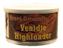 McClelland Yenidje Highlander - Click for details
