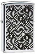 Playboy Zippo - Click for details