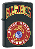 Marines Zippo - Click for details