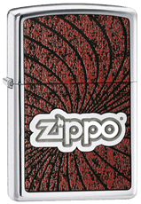 Zippo Spiral - Click for details