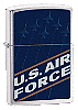 Air Force Zippo - Click for details