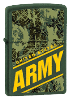 Army Zippo - Click for details