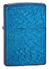 Iced Diamond Zippo - Click for details