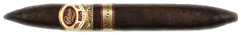 Padron 80th Anniversary Perfecto - Click for details