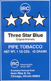Home Of Three Star Tobacco
