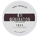 4th Generation 1855 Erik Peter's Blend 40g - Click for details