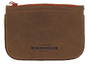4th Generation Leather Zip Pouch - Click for details